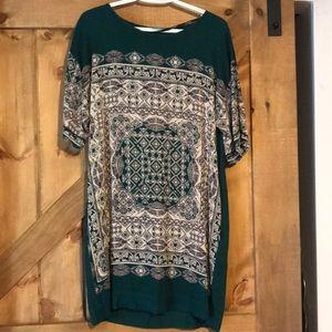 Vero Moda * shirt dress with pockets